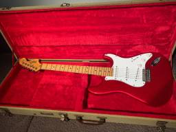 Guitarra Tagima Antiga com case