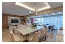 Apartamento Platno Grenville 2 quartos com Home 110m2 alto Finamente Decorado