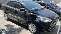 Ford KA 1.5 Advanced 2018 muito novo !