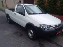 Fiat Strada 1.4 cs carro muito novo de tudo 2012