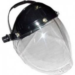 Protetor Facial Master apolo tipo bolha, mascara de proteção