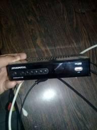 Antena diginal