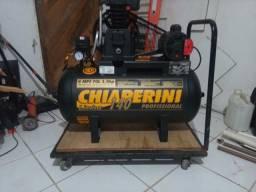 Compressor Chiaperini profissional