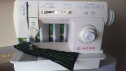 Máquina de Costura doméstica Singer 90 dias de garantia