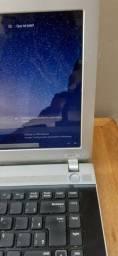 Troco ou Vendo Notebook Samsung rv419