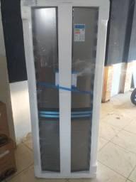 Refrigerador brastemp 443 L