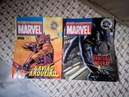 Revistas Eaglemoss