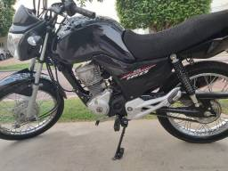 Vende-se CG 160 Start 2019