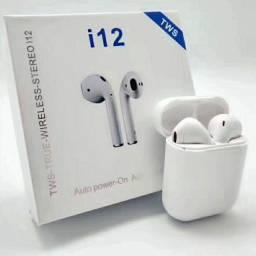 Fone Bluetooth - ORIGINAL