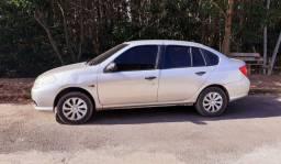 Vendo carro Renault symbol 1.6 8v