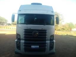 Caminhão caçamba vw/25.370