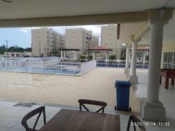 Apartamento com 61m2 com 2 quartos para repasse no Araçagy.