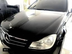 Vendo Mercedes c180 - 2012