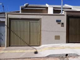 Casa com 2 dormitórios à venda por R$ 155.000,00 - Jardim Balneário Meia Ponte - Goiânia/G