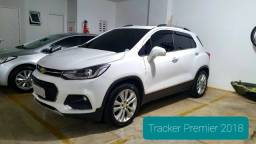 Tracker Premier 1.4 Turbo - Na garantia até Jan/21