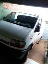Van Renault Master 2.8 (2004)