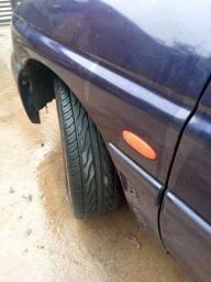Ford Escort Zetec 97/98