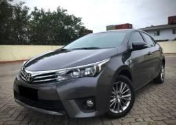 Toyota Corolla Xei Aut. Flex 2016