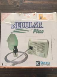 Nebulizador Bivolt / Nebular Plus/ Daru /