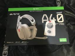 Headset Astro A40 XBOX ONE, PC, PS4