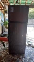 Refrigerador LG duplex comprar usado  São José Dos Campos