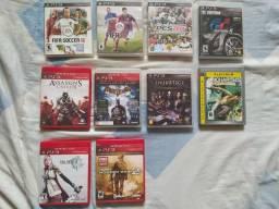Venda e troca jogos PS3