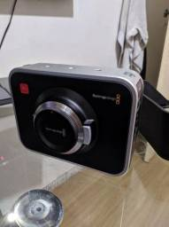 Blackmagic Cinema Camera 2.5k comprar usado  Campinas