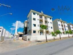 Apartamento 2 dormitórios | Centro em São João Batista/SC