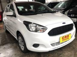FORD KA 2016/2017 1.0 SE PLUS 12V FLEX 4P MANUAL