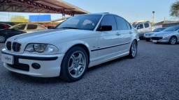 BMW 330i motorsport