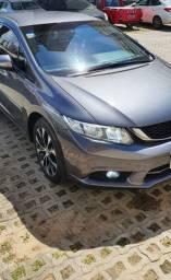 Honda Civic LXR 15/ 2016