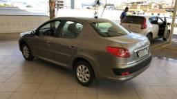 Peugeot 207 Xr 2011 1.4 Completo