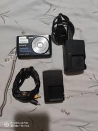 Câmera Sony Cyber-shot 12.1 megapixels