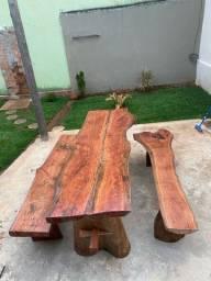 Mesa madeira nova
