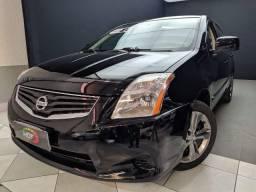 Nissan Sentra 2.0 16V 2012 impecável! Vendo troco ou financio!