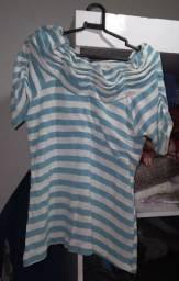 Vende se uma blusa valor 3reais