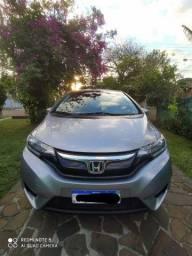 Honda Fit EX 1.5 câmbio CVT 2017/17