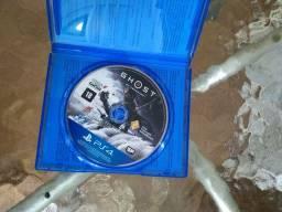 Ghost of tsushima PS4, semi novo