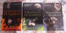 Trilogia o inferno de Gabriel