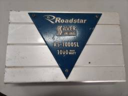 Módulo de Potência Roadstar RS-1000SL 1000W<br><br>