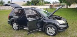 Honda Cr-v 2010 EXL 4x4