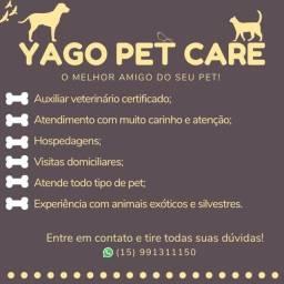 Yago Pet Care
