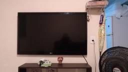 Tv LG 47 Pol , parou de funcionar
