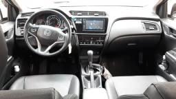 Honda City EXL 18/18