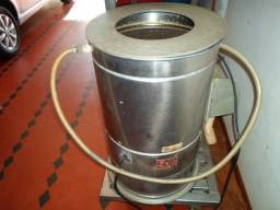 Maquina descascar batata Siensem 10 kg