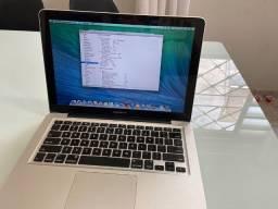 Seu primeiro MacBook Pro (13 polegadas, meados de 2012) Prata