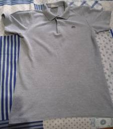 Camiseta Polo Palomino 12