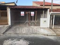 Aluga-Se Casa - Bairro Jardim São Carlos - Salto de Pirapora - SP