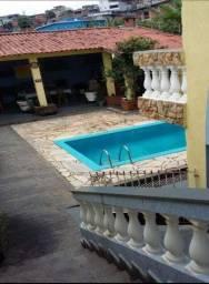 Sobrado com piscina pra Alugar no Sesc