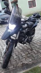 Honda XRE 2011